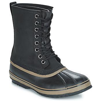 Topánky Muži Snehule  Sorel 1964 PREMIUM T Čierna