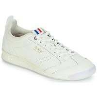 Topánky Muži Nízke tenisky Kickers KICK 18 Biela