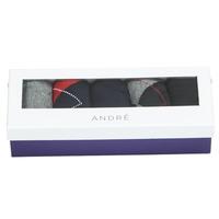 Textilné doplnky Muži Ponožky André MANNY Viacfarebná