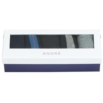 Textilné doplnky Muži Ponožky André MATHEW Viacfarebná