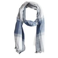 Textilné doplnky Muži Šále, štóle a šatky André FLIP Modrá