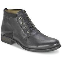 Topánky Muži Polokozačky Redskins FRICOT čierna