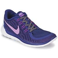 Bežecká a trailová obuv Nike FREE 5.0