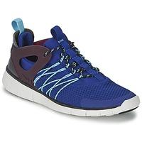 Topánky Ženy Nízke tenisky Nike FREE VIRTUS Modrá