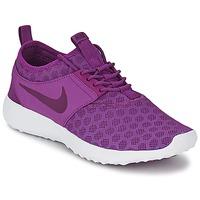 Topánky Ženy Nízke tenisky Nike JUVENATE Fialová
