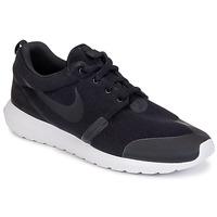Topánky Muži Nízke tenisky Nike ROSHE RUN Čierna