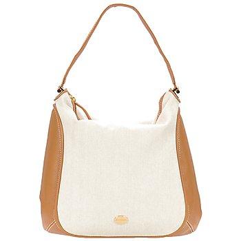 Tašky Ženy Veľké nákupné tašky  Mac Douglas NACHO M Béžová / Ťavia hnedá