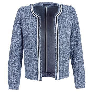 Oblečenie Ženy Saká a blejzre Marc O'Polo CARACOLITE Modrá