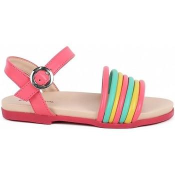 Topánky Dievčatá Sandále Chika 10 23136-24 Viacfarebná
