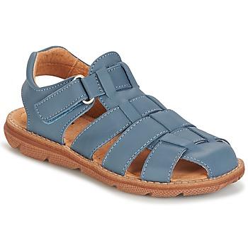Topánky Chlapci Sandále Citrouille et Compagnie GLENO Jean