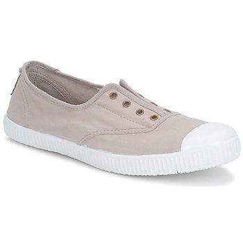 Topánky Ženy Nízke tenisky Victoria 6623 Béžová