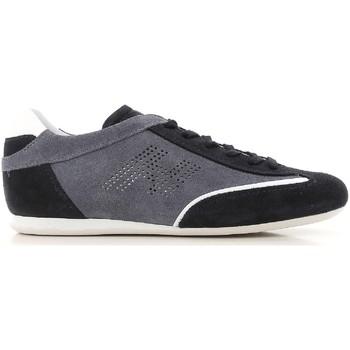 Topánky Muži Nízke tenisky Hogan HXM0520G752I70697U blu