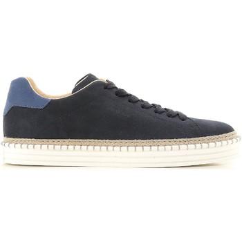 Topánky Muži Nízke tenisky Hogan HXM2600AD506RN669E blu