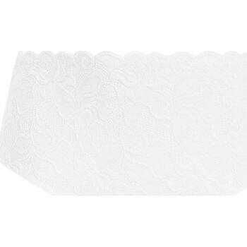 Spodná bielizeň Ženy Klasické nohavičky Wacoal WEPFA862 WHE Biela