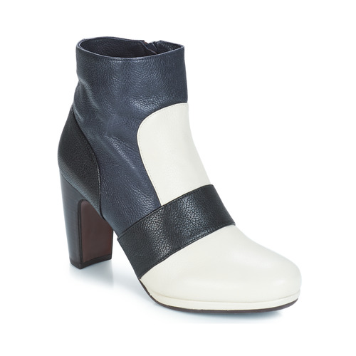 Topánky Ženy Čižmičky Chie Mihara  Biela