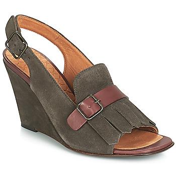Topánky Ženy Sandále Chie Mihara  Šedá