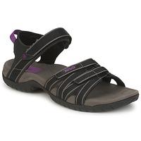 Topánky Ženy Športové sandále Teva TIRRA čierna / šedá
