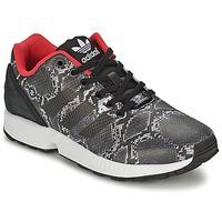 Topánky Ženy Nízke tenisky adidas Originals ZX FLUX W šedá