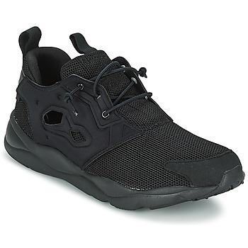 Topánky Muži Nízke tenisky Reebok Classic FURYLITE čierna