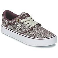 Topánky Ženy Nízke tenisky DC Shoes MIKEY TAYLOR VU Syrah