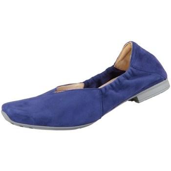 Topánky Ženy Derbie & Richelieu Think Gaudi Tmavomodrá