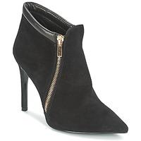 Topánky Ženy Nízke čižmy Luciano Barachini ARNO čierna