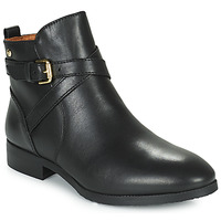 Topánky Ženy Polokozačky Pikolinos ROYAL BO čierna