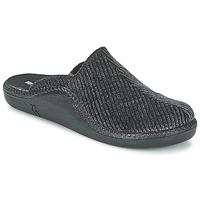 Topánky Muži Papuče Romika MOKASSO 220 čierna