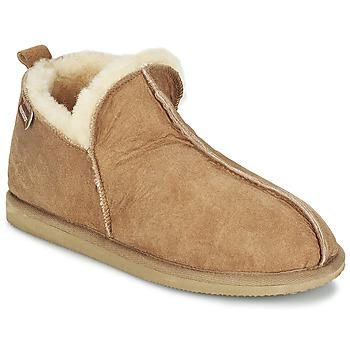 Topánky Muži Papuče Shepherd ANTON Hnedá