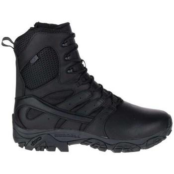 Topánky Muži Turistická obuv Merrell Moab 2 8 Response WP Čierna