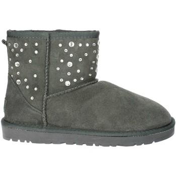 Topánky Ženy Snehule  Pregunta PL5854TZ 002 Grey