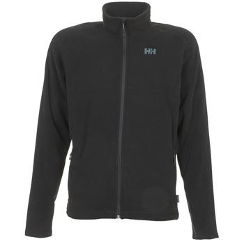 Oblečenie Muži Flísové mikiny Helly Hansen DAYBREAKER FLEECCE JACKET Čierna