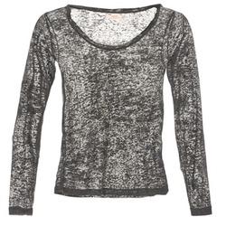 Oblečenie Ženy Tričká s dlhým rukávom DDP ACAFA šedá