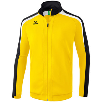 Oblečenie Muži Vrchné bundy Erima Veste entrainement  Liga 2.0 jaune/noir/blanc