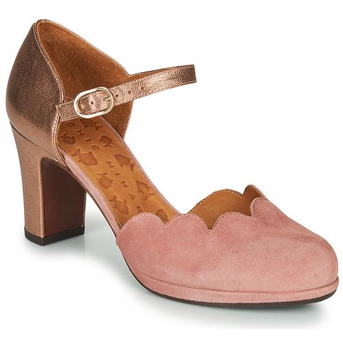 Topánky Ženy Lodičky Chie Mihara SELA Ružová
