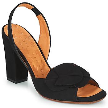 Topánky Ženy Sandále Chie Mihara ANAMI Čierna