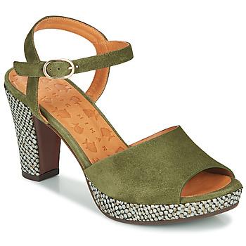 Topánky Ženy Sandále Chie Mihara ERICK Zelená