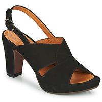 Topánky Ženy Sandále Chie Mihara ESKOL Čierna