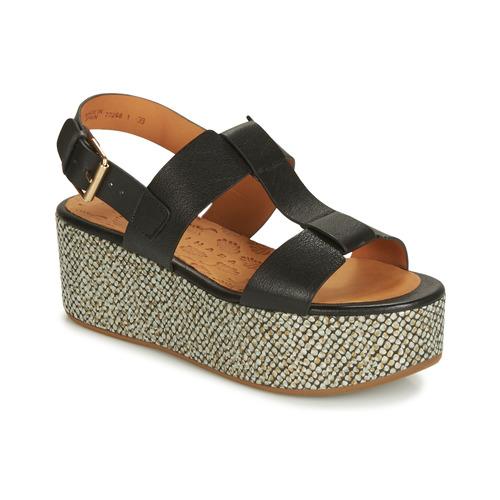 Topánky Ženy Sandále Chie Mihara OLIVIA Čierna