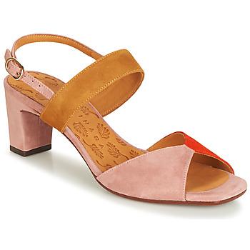 Topánky Ženy Sandále Chie Mihara LUZULA Ružová