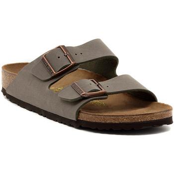 Topánky Šľapky Birkenstock ARIZONA STONE CALZ S Multicolore
