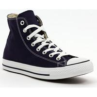 Topánky Deti Členkové tenisky Converse ALL STAR HI NAVY Multicolore