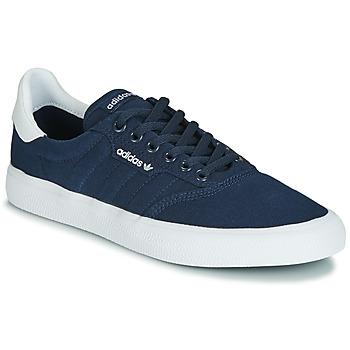Topánky Muži Nízke tenisky adidas Originals 3MC Modrá / Námornícka modrá