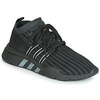 Topánky Muži Nízke tenisky adidas Originals EQT SUPPORT MID ADV PK Čierna