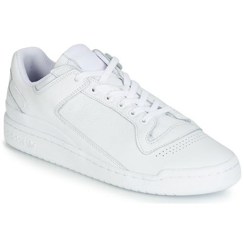 adidas Originals FORUM LO DECON Biela - Bezplatné doručenie so ... 77818010add