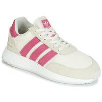 Topánky Ženy Nízke tenisky adidas Originals I-5923 W Biela