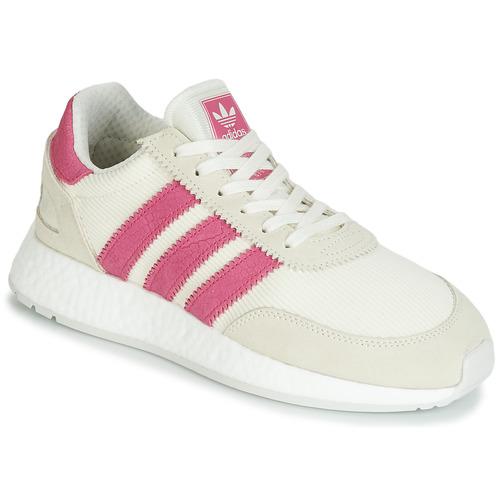 ff156b4b278b Topánky Ženy Nízke tenisky adidas Originals I-5923 W Biela