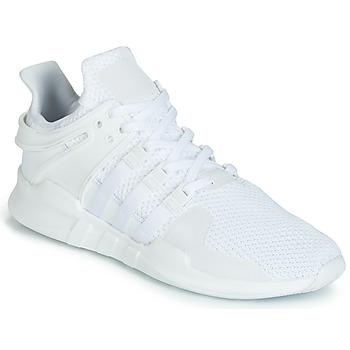 Topánky Muži Nízke tenisky adidas Originals EQT SUPPORT ADV Biela