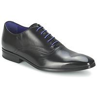 Topánky Muži Richelieu Azzaro NOBODAN Čierna