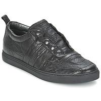 Topánky Muži Nízke tenisky Bikkembergs SOCCER CAPSULE 522 Čierna